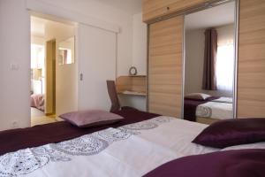 Apartments Sarc Rovinj, Ferienwohnungen  Rovinj - big - 8