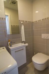 Apartments Sarc Rovinj, Apartments  Rovinj - big - 2