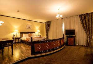 Imperial Suites Hotel, Hotely  Dubaj - big - 4