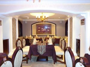 Imperial Suites Hotel, Hotely  Dubaj - big - 19