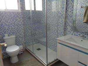 Apartamentos Turia, Apartmanok  Valencia - big - 46