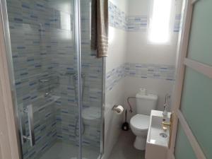 Apartamentos Turia, Apartmanok  Valencia - big - 31