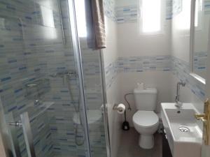 Apartamentos Turia, Apartmanok  Valencia - big - 29