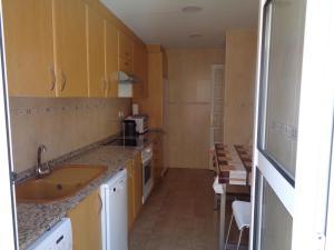 Apartamentos Turia, Apartmanok  Valencia - big - 28