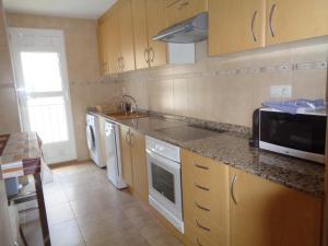 Apartamentos Turia, Apartmanok  Valencia - big - 58