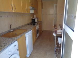 Apartamentos Turia, Apartmanok  Valencia - big - 127