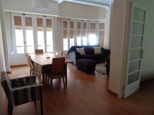 Apartamentos Turia, Apartmanok  Valencia - big - 126