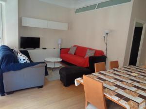 Apartamentos Turia, Apartmanok  Valencia - big - 64