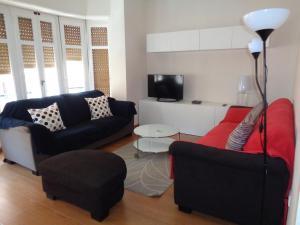 Apartamentos Turia, Apartmanok  Valencia - big - 97