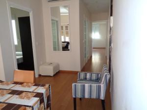Apartamentos Turia, Apartmanok  Valencia - big - 88
