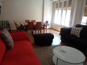 Apartamentos Turia, Apartmanok  Valencia - big - 54