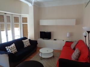Apartamentos Turia, Apartmanok  Valencia - big - 55