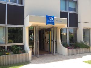 ibis budget Caen Mondeville, Hotels  Mondeville - big - 40