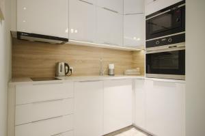 Dom & House - Apartamenty Monte Cassino, Apartmány  Sopoty - big - 38