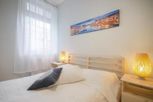 Dom & House - Apartamenty Monte Cassino, Apartmány  Sopoty - big - 41