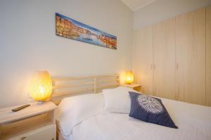 Dom & House - Apartamenty Monte Cassino, Apartmány  Sopoty - big - 42