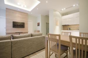 Dom & House - Apartamenty Monte Cassino, Apartmány  Sopoty - big - 43