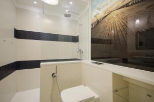 Dom & House - Apartamenty Monte Cassino, Apartmanok  Sopot - big - 57