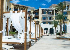 InterContinental Mar Menor Golf Resort and Spa, Resorts  Torre-Pacheco - big - 23