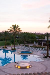 InterContinental Mar Menor Golf Resort and Spa, Rezorty  Torre-Pacheco - big - 4