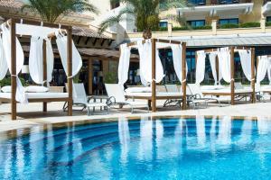 InterContinental Mar Menor Golf Resort and Spa, Resorts  Torre-Pacheco - big - 30