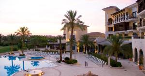 InterContinental Mar Menor Golf Resort and Spa, Rezorty  Torre-Pacheco - big - 14