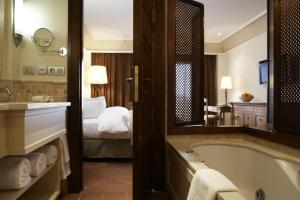 InterContinental Mar Menor Golf Resort and Spa, Rezorty  Torre-Pacheco - big - 10