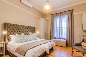 Bonne Esperance Studio Apartments, Apartmány  Stellenbosch - big - 3