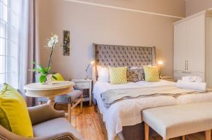Bonne Esperance Studio Apartments, Apartmány  Stellenbosch - big - 22