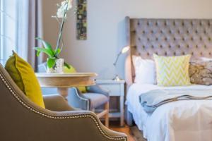 Bonne Esperance Studio Apartments, Apartmány  Stellenbosch - big - 24