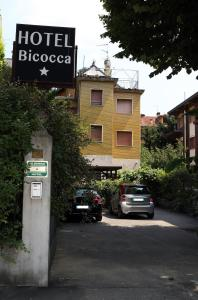 Hotel Bicocca - AbcAlberghi.com