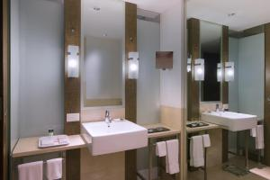 Four Points by Sheraton Bengaluru Whitefield, Hotely  Bangalore - big - 4