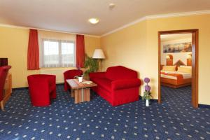 Best Western Hotel Hanse Kogge, Hotely  Ostseebad Koserow - big - 8
