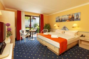 Best Western Hotel Hanse Kogge, Hotely  Ostseebad Koserow - big - 6
