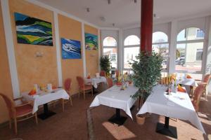 Best Western Hotel Hanse Kogge, Hotely  Ostseebad Koserow - big - 53