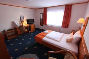 Best Western Hotel Hanse Kogge, Hotely  Ostseebad Koserow - big - 7