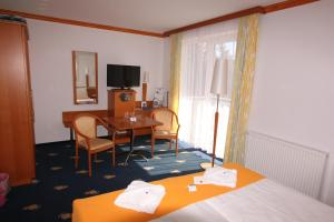 Best Western Hotel Hanse Kogge, Hotely  Ostseebad Koserow - big - 12