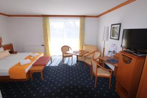 Best Western Hotel Hanse Kogge, Hotely  Ostseebad Koserow - big - 13