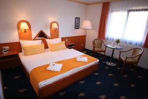Best Western Hotel Hanse Kogge, Hotely  Ostseebad Koserow - big - 14