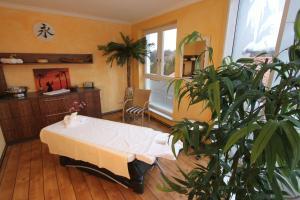 Best Western Hotel Hanse Kogge, Hotely  Ostseebad Koserow - big - 48