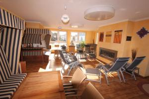 Best Western Hotel Hanse Kogge, Hotely  Ostseebad Koserow - big - 40