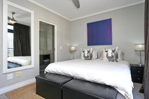 904 Quayside Apartment, Apartmány  Kapské Mesto - big - 14