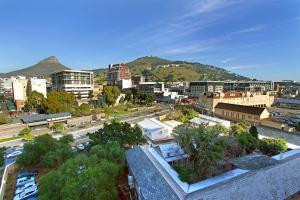 904 Quayside Apartment, Ferienwohnungen  Kapstadt - big - 11