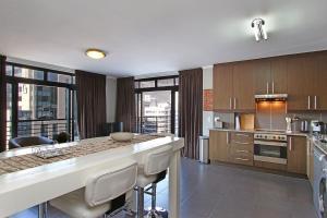 904 Quayside Apartment, Apartmány  Kapské Mesto - big - 10