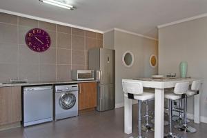 904 Quayside Apartment, Ferienwohnungen  Kapstadt - big - 9