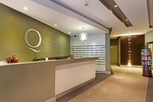 904 Quayside Apartment, Ferienwohnungen  Kapstadt - big - 6