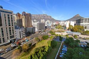 904 Quayside Apartment, Ferienwohnungen  Kapstadt - big - 5