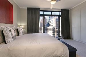 904 Quayside Apartment, Apartmány  Kapské Mesto - big - 4
