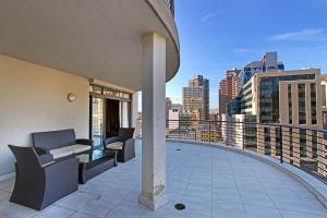 904 Quayside Apartment, Ferienwohnungen  Kapstadt - big - 3