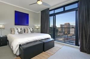904 Quayside Apartment, Ferienwohnungen  Kapstadt - big - 2